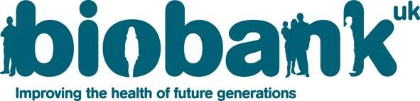 UK Biobank Logo