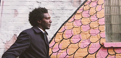 Lemn Sissay: Chancellor of The University of Manchester