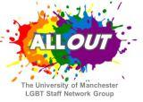 Lesbian, Gay Bisexual, Transgender Staff Network Group