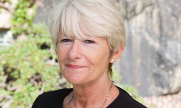 Image of Dame Nancy Rothwell